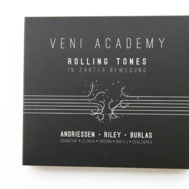 The Rolling Tones (2014)
