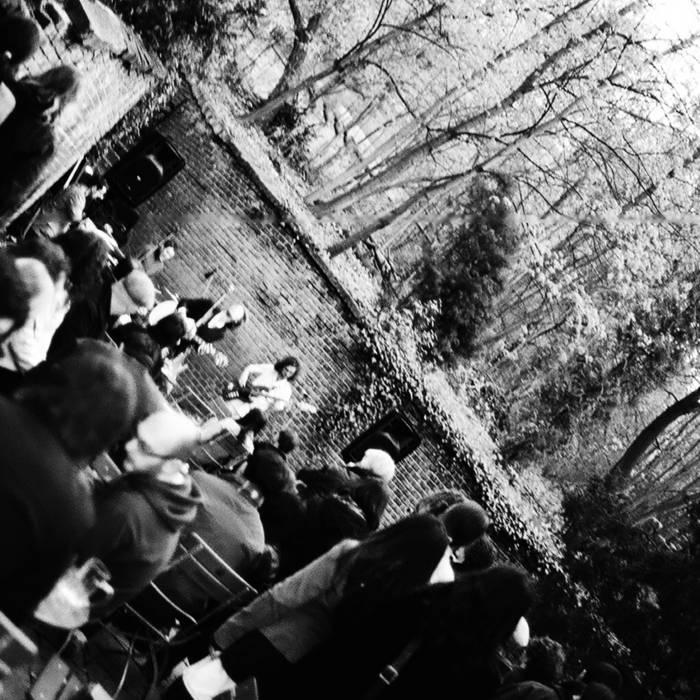Koistinen – Live at Podnebi (2010)